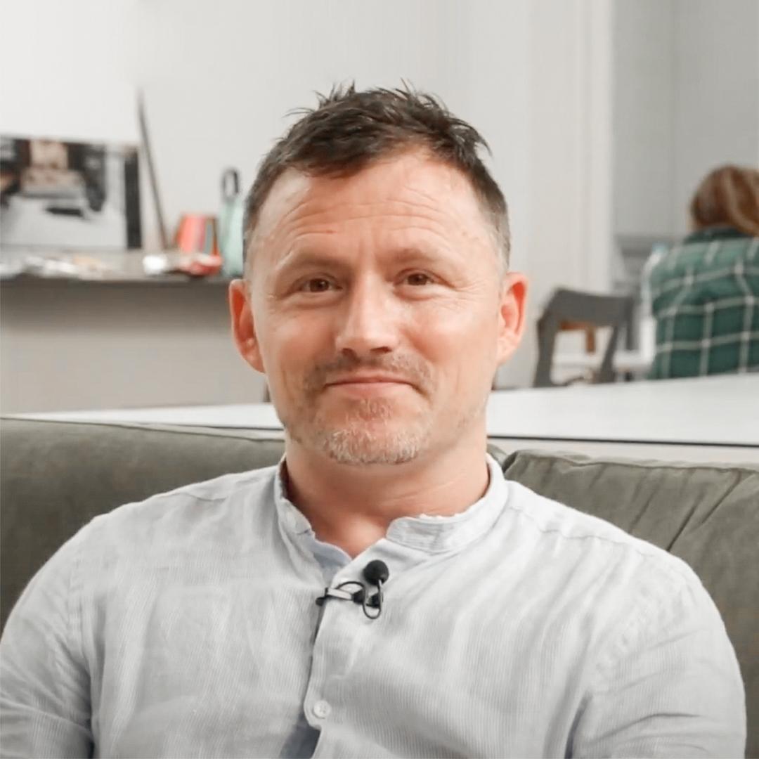 David Pons Founder